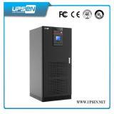 Controle digital LCD inteligente UPS on-line Dupla conversão 380/400/4150Vac para grandes salas de controle de dados