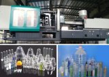 Fles Prefroms die het Vormen van de Injectie Machine maken