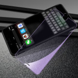 2.5D Blue Ray verre trempé renforcé l'écran de téléphone cellulaire Film protecteur pour iPhone x