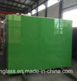 L'écran de soie imprimés de grande taille le verre feuilleté