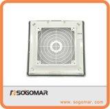 Filtro de la lumbrera para el dispositivo de distribución IP54 Spfa9804