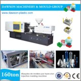 Ajustage de précision de pipe de PVC de machine/machine de moulage injection en plastique automatique