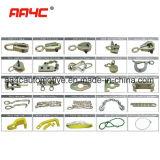 Banco de reparação automóvel móvel (AA-ACR600)