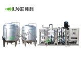 30т/ч ручной автоматической системы обратного осмоса соли питьевой воды опресненной машины