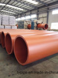 Los fabricantes de tubos de plástico