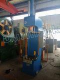 máquina automática mecânica da imprensa de perfurador da potência 100ton para o alumínio