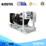 200kVA Perkins Inverter Generator with Toilets-Cooled Diesel Engine