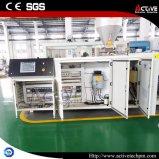 Extruder-Maschine des Belüftung-Absaugung-Schlauch-Strangpresßling-Line/PVC