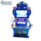 Jeu vidéo Arcade de chasser les poissons de la machine