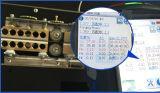Vertikale und Horazontal haltbare kontinuierliche Heißsiegelfähigkeit-Maschine für Beutel Sf150