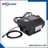 Wasinex 0,75 Kw en una sola fase y fase único inversor de la bomba de agua