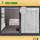 現代デザイン安い浴室PVCビニールの壁のタイル