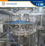 Monobloc de remplissage automatique de l'eau pure/machine