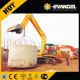 China Venda Quente Sany Nova escavadora de rastos de escavadeira Sy335