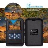 Цифровая Видеокамера CCTV 12MP 1080P инфракрасный водонепроницаемая камера охоты