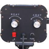 広東省の段階の照明330W R 15は立場と点に続く