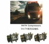 Compresseur Sanden 7h15 fournisseur le moins cher de la Chine