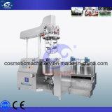 controlo PLC Rhj-D Tipo Automática máquina de fazer cremes cosméticos