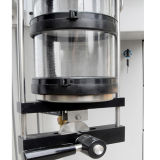 Ventilador de la anestesia general máquina utilizada en el Hospital