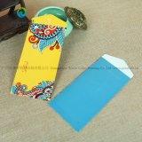 Vendas superior personalizado Prinitng Red Pocket Envelope para o Ano Novo
