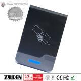 ドアのアクセス制御RFIDカード読取り装置