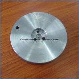 높은 정밀도 CNC 도는 맷돌로 가는 기계로 가공 부속