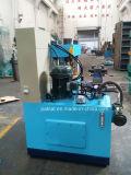Máquina de la prensa hidráulica del poste de Paktat Ysk-100b cuatro