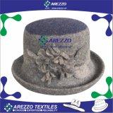 女性Winter Polyester Bucket Hat (AZ050)