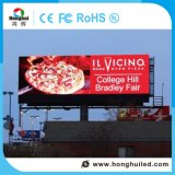 La publicité extérieure P16346 Affichage LED DIP signer