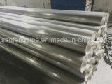 industrielles geschweißtes Rohr des Edelstahl-304/304L/316L