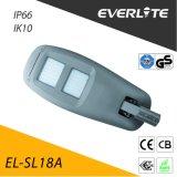 Everlite 100W LED Straßenlaterne mit CB Cer TUV-GS