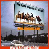 Banheira de vender Scrim PVC Banner Flex (SF530G 440gsm)