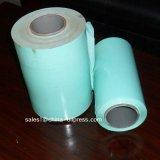 Alta resistência a rasgo de filme plástico de fardos de palha Saco de ensilagem