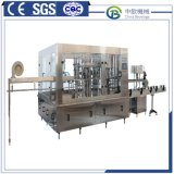 10000bph ROシステムペットガラスビンの天然水の液体の充填機の工場
