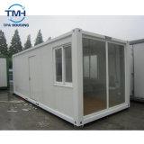 販売のための移動可能な現代デザイン容器の家