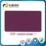 Rivestimento della pittura della vernice della polvere di alta qualità per il metallo