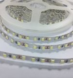 Resistente al agua IP65/IP68 Color Único SMD 3528 24V tira de LED flexible