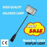 Галогенные лампы загораются лампы торговой выставки Выставка лампа Kj503