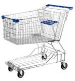 Heißer verkaufenqualitäts-preiswerter Preis-Einkaufswagen, kaufenlaufkatze