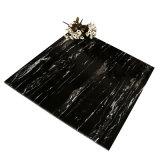 床フォーシャンのための大理石によって艶をかけられる磨かれたタイルの暗い色