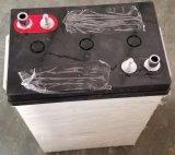 6V 8V la batería para el piso de la máquina cortadora de césped