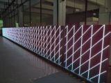 P10屋外の単一カラー広告のための赤いLED表示モジュールスクリーン