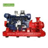 Cummins-Dieselmotor-Pumpen-Set
