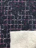 Étoffes de bonneterie agneau Composite sèche Esfh-1060