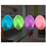 Salle de bain Vêtements Hanger/Crochet de suspension/gros crochets muraux en plastique