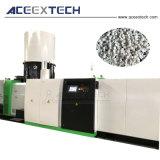 플라스틱 작은 조각 PP ISO 세륨 증명서를 가진 PE에 의하여 재생되는 과립 기계