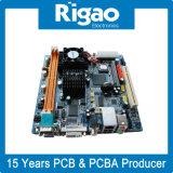 Elektronische Massaproduktie PCBA met de Assemblage van de Componenten van de Raad van de Kring van Rigao