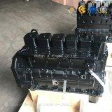 Zwarte Dieselmotor van het Blok van het Blok van de Cilinder van Cummins van Dcec 6bt de Lange 5.9L