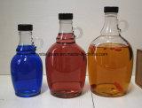 China-Lieferanthauptbrew-Glaswein-Flasche, 1gallon Kapazität, Kalifornien-Glaswein-Flasche