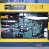Generatori della prova del suono del baldacchino di monofase di Keypower 15kVA per uso domestico